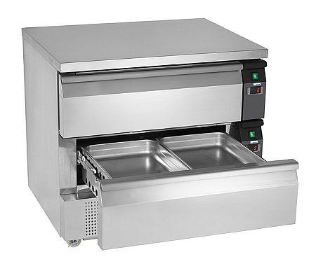 mobile Kühl- & Tiefkühlschubladen