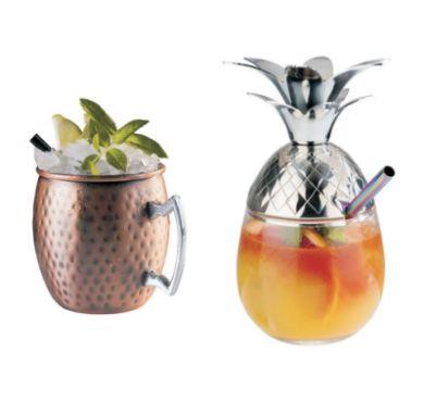 Cocktailbecher