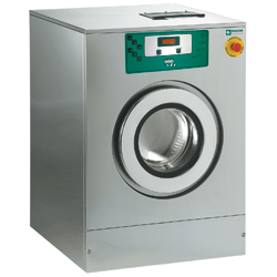 Gewerbe-Waschmaschinen