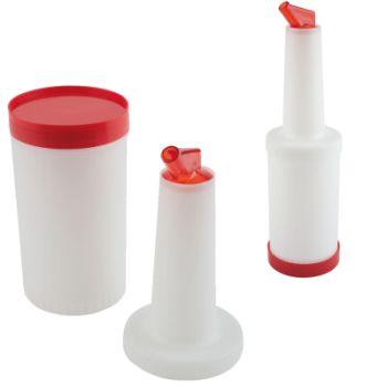 Dosier-& Vorratsflaschen
