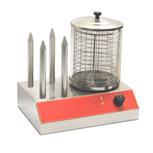 Würstchenwärmer & Hot-Dog-Geräte