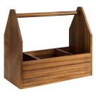 Table Caddy ACACIA 40403