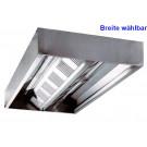 Deckenhaube (Kastenform) - WHK 1200